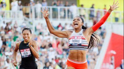 2020 U.S. Olympic Track & Field Team Trials – Day 9