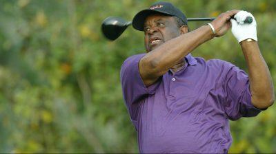 Champions Tour – 2004 Liberty Mutual Legends of Golf