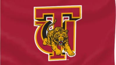 Tuskegee University flag