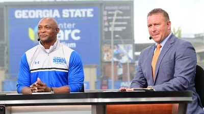 College GameDay – August 28, 2021
