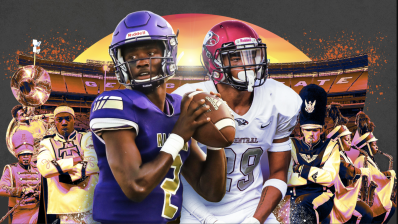 Alcorn State, N. C. Central  open college football season in national spotlight