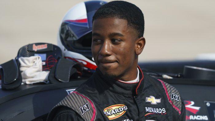 NASCAR Dover ARCA Auto Racing