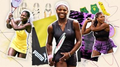 Serena x Puma