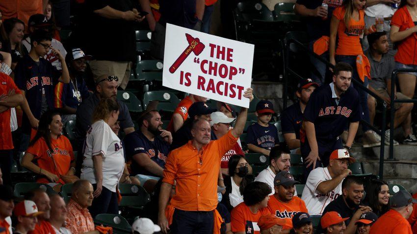 World Series – Atlanta Braves v Houston Astros – Game One