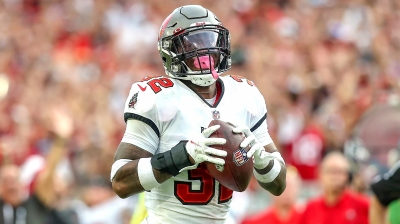 NFL: SEP 19 Falcons at Buccaneers