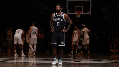 2021 NBA Playoffs – Milwaukee Bucks v Brooklyn Nets